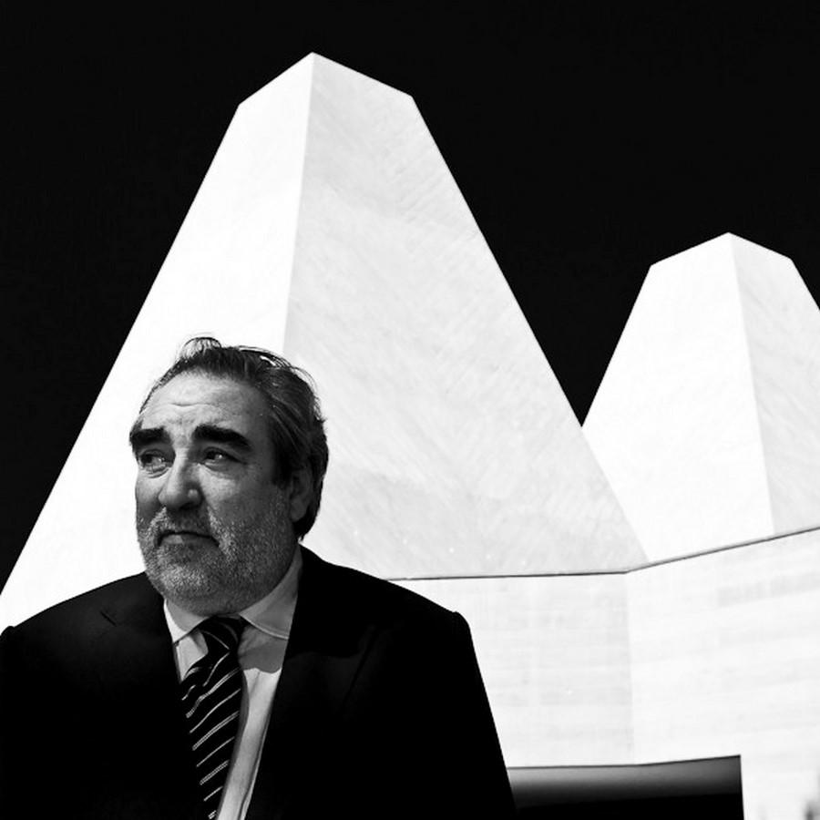 Eduardo Souto de Moura, 2011 Pritzker Laureate - Sheet1