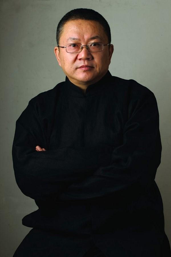 Wang Shu, 2012 Pritzker Laureate - Sheet1