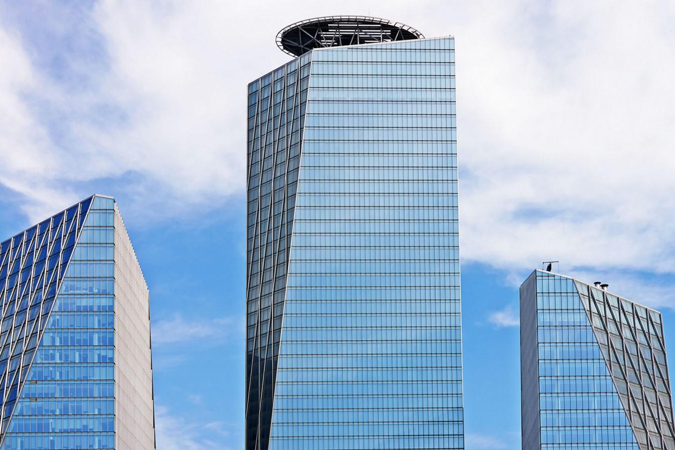 10 Tallest Buildings in South Korea - Sheet4
