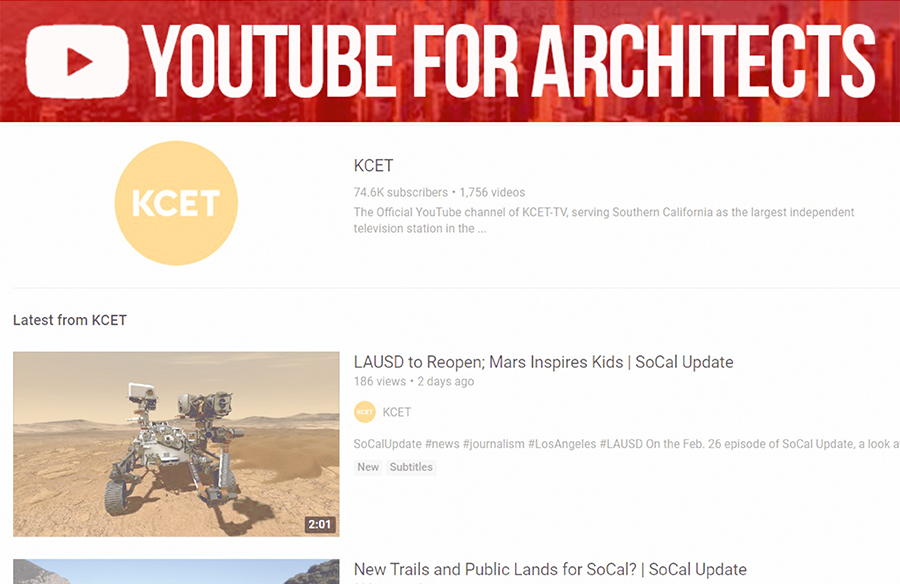 Youtube for Architects: Masters of Modern Design – The Art of the Japanese American Experience- KCETOnline