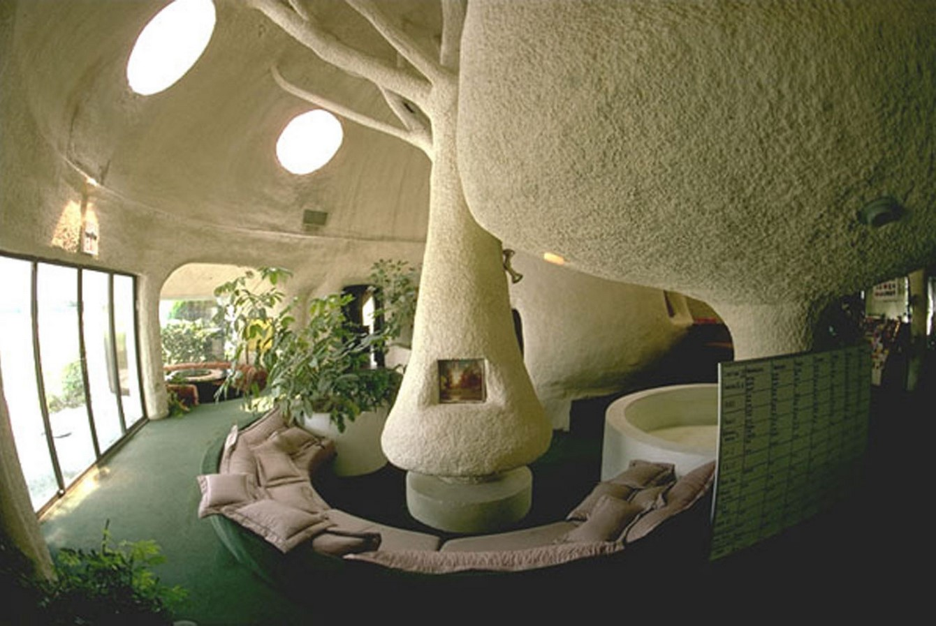 Xanadu Houses: A series of Experimental Homes - sheet10