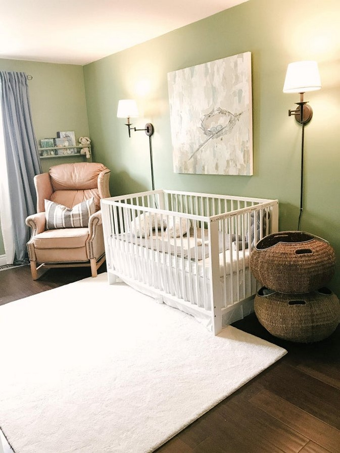 10 Things to remember while designing a child's nursery - Sheet1