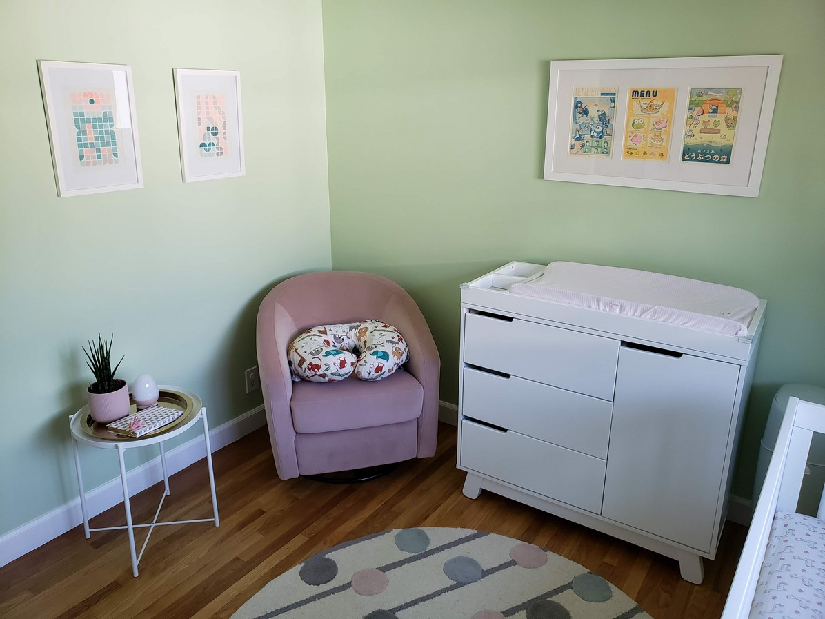 10 Things to remember while designing a child's nursery - Sheet2