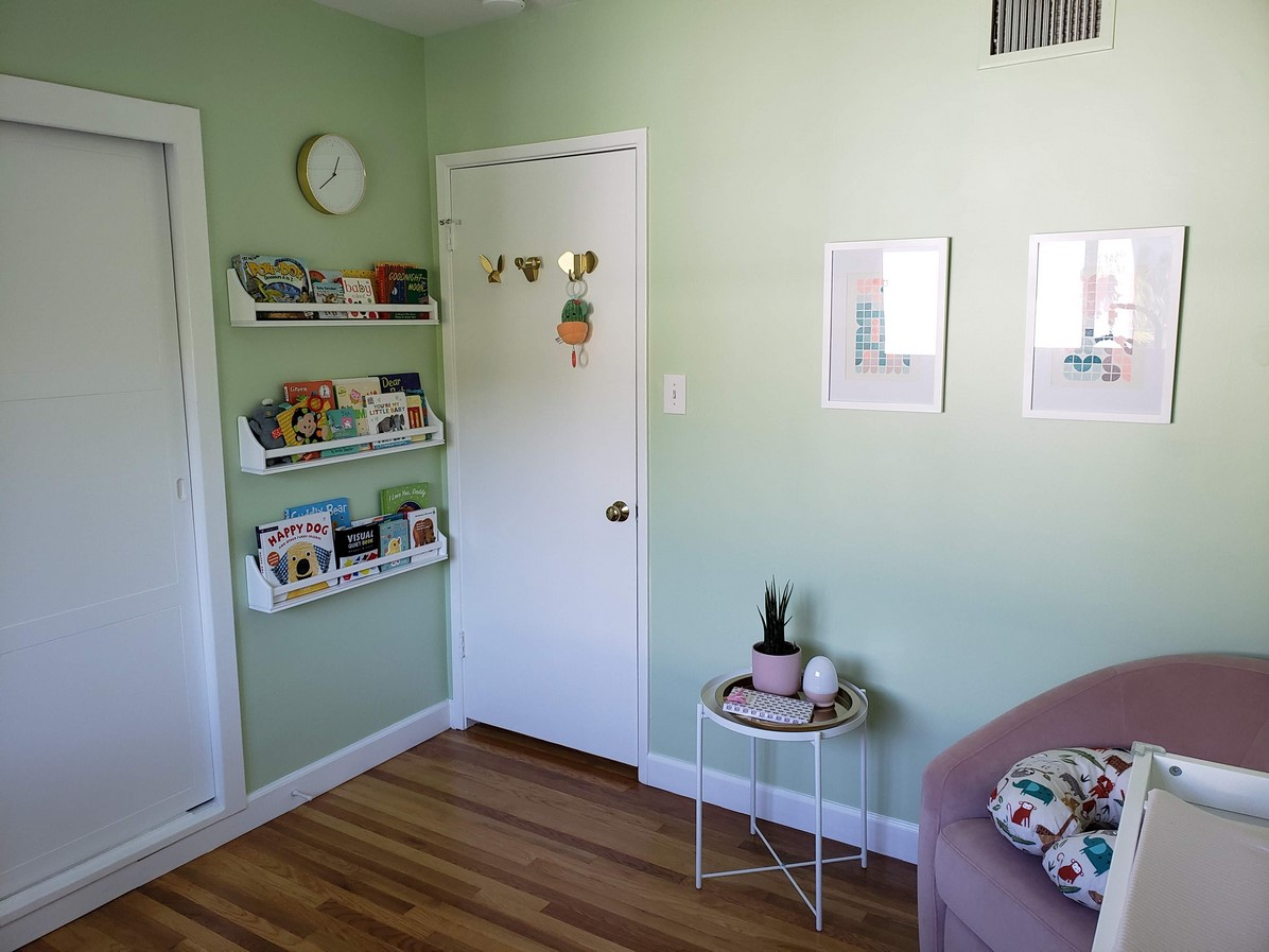 10 Things to remember while designing a child's nursery - Sheet3