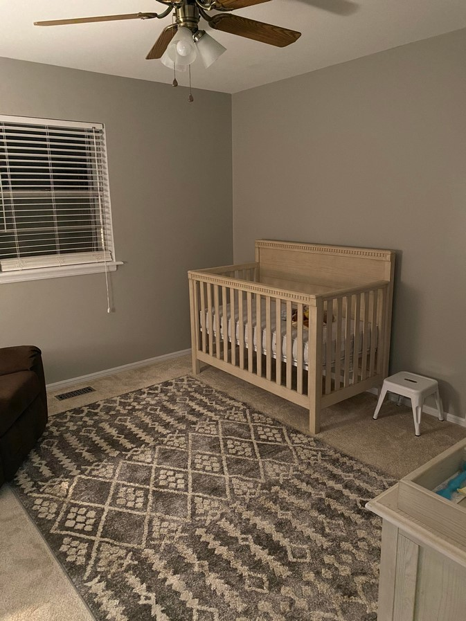 10 Things to remember while designing a child's nursery - Sheet4