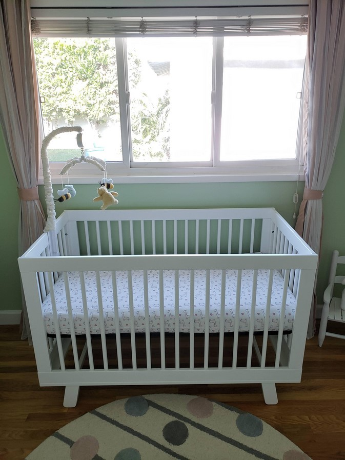 10 Things to remember while designing a child's nursery - Sheet5