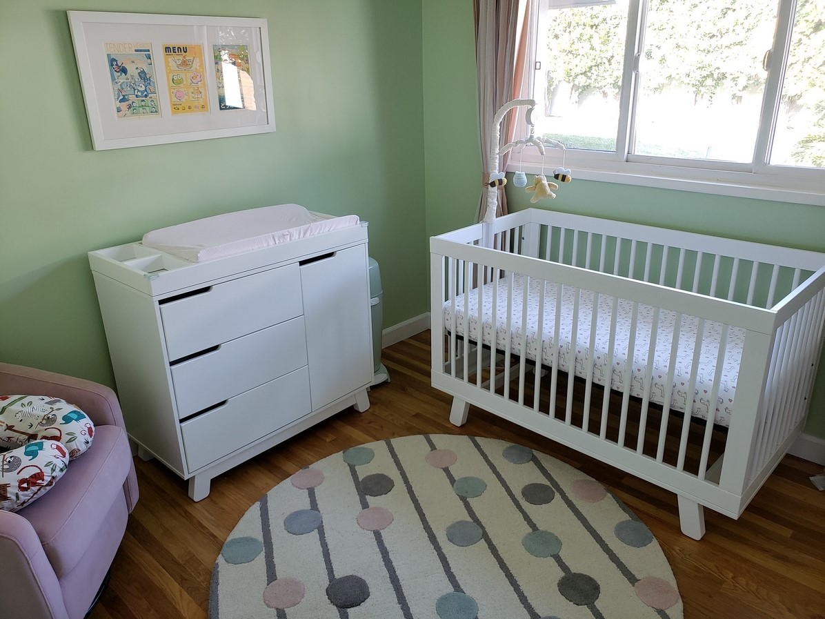 10 Things to remember while designing a child's nursery - Sheet7