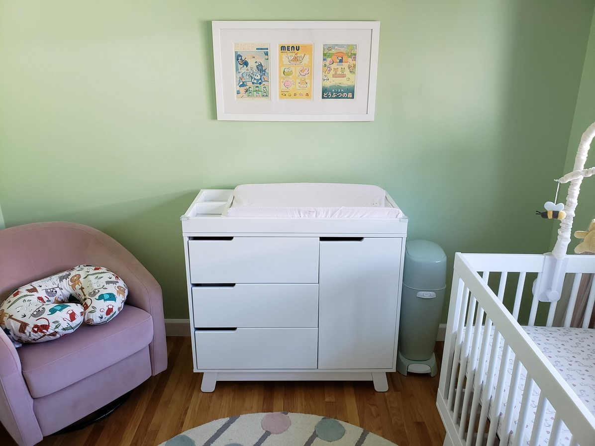 10 Things to remember while designing a child's nursery - Sheet8
