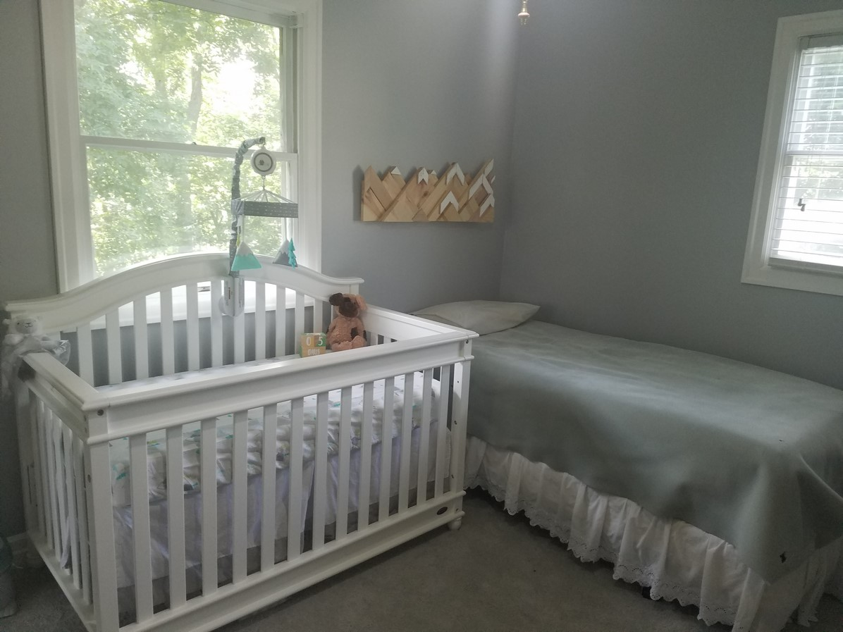 10 Things to remember while designing a child's nursery - Sheet9