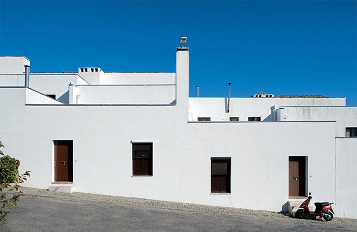 The Malagueira Housing Project, Alvaro Siza, 1977 - Sheet4