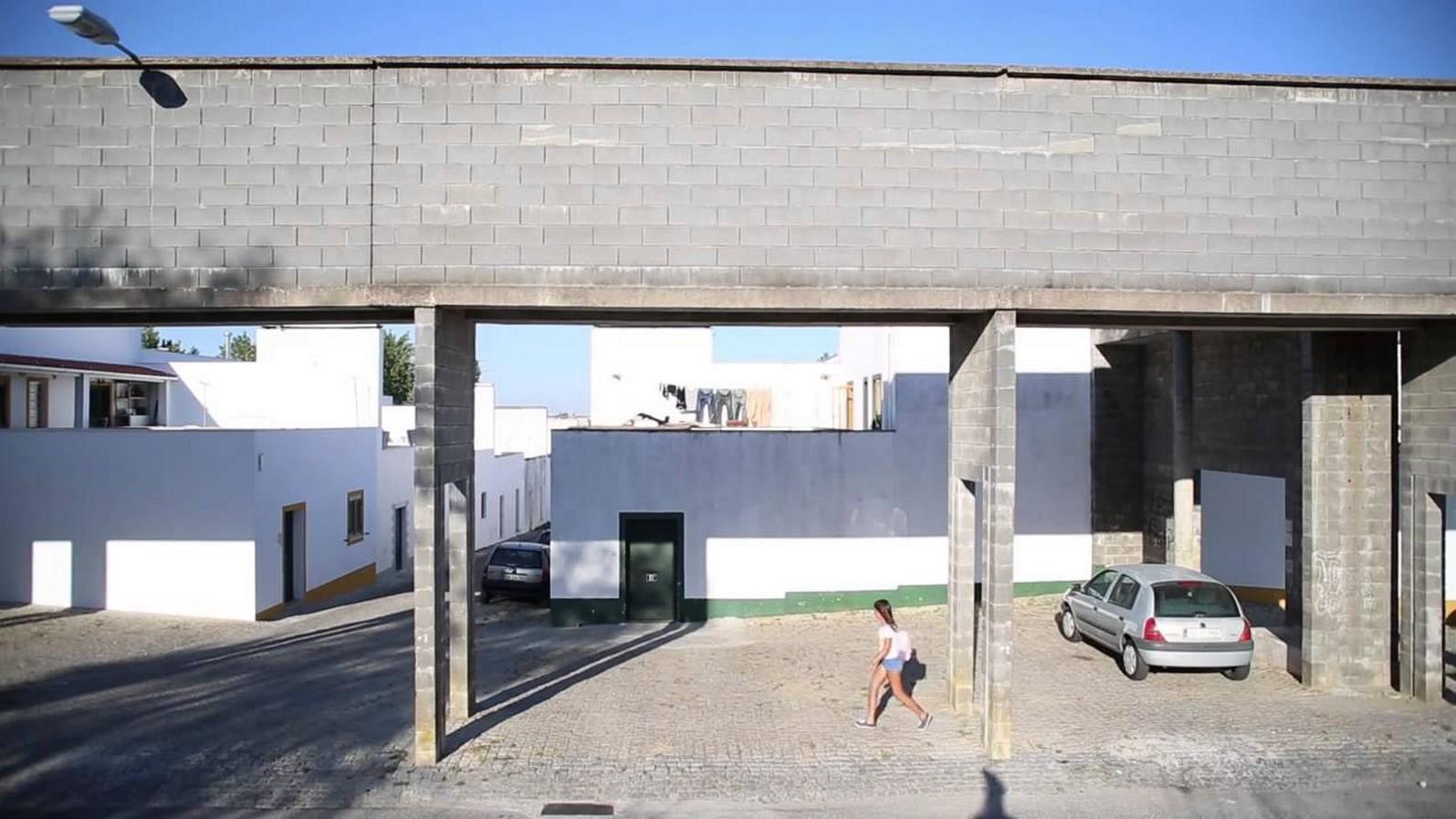 The Malagueira Housing Project, Alvaro Siza, 1977 - Sheet5
