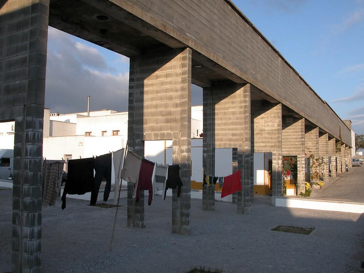 The Malagueira Housing Project, Alvaro Siza, 1977 - Sheet6