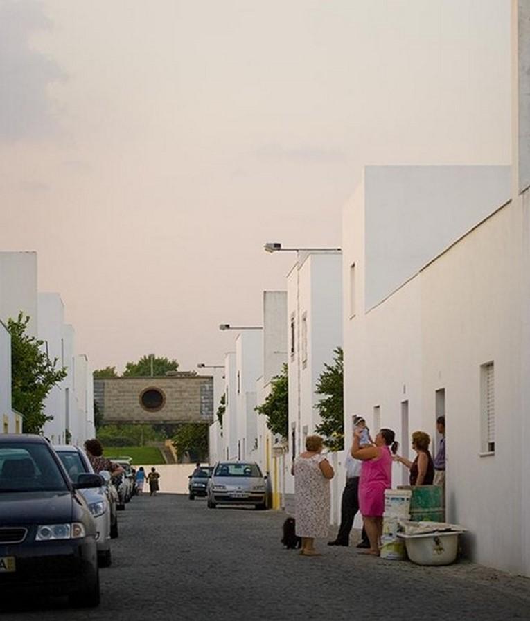 The Malagueira Housing Project, Alvaro Siza, 1977 - Sheet7