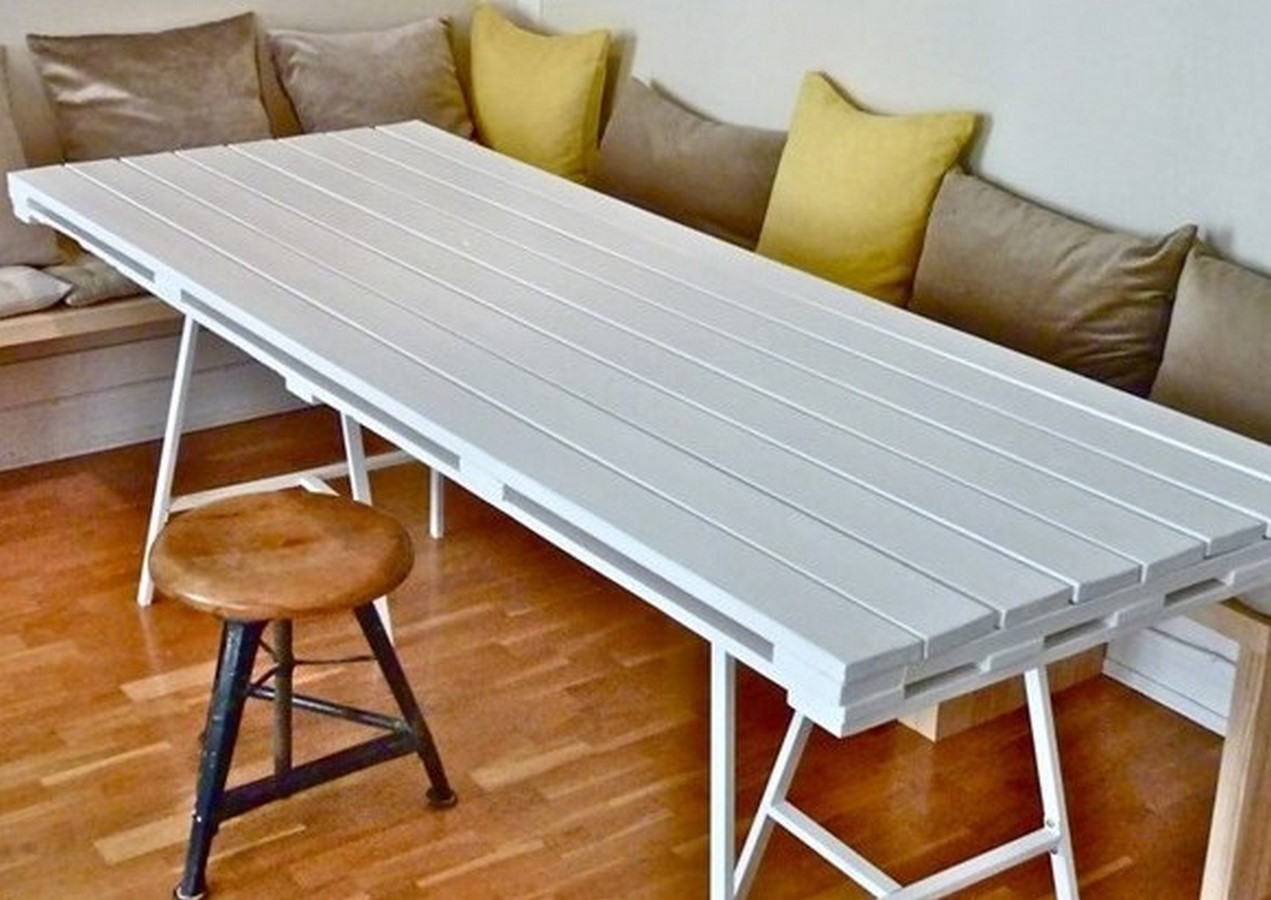 Dining Table - Sheet3