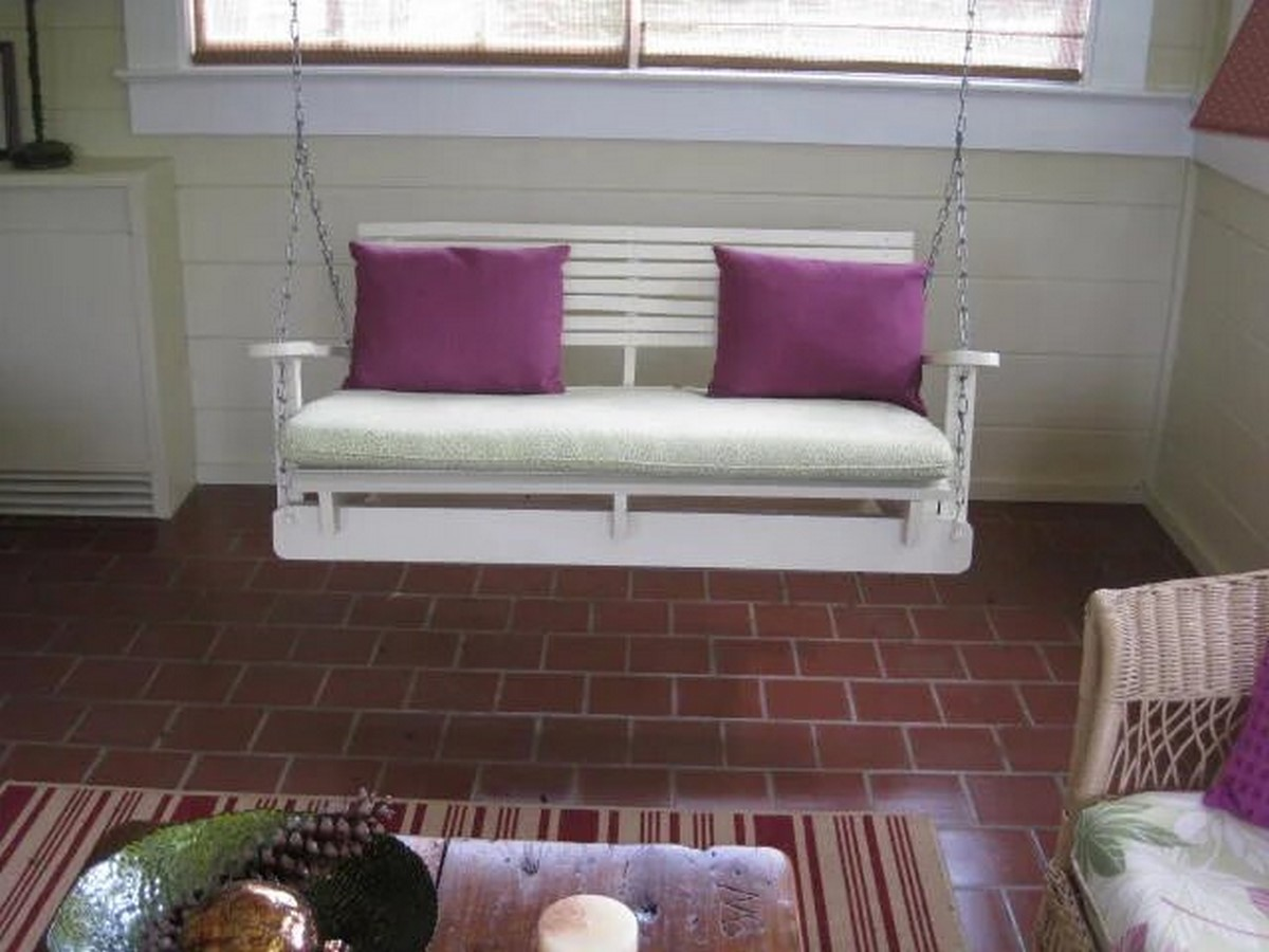 Swing chair - Sheet1