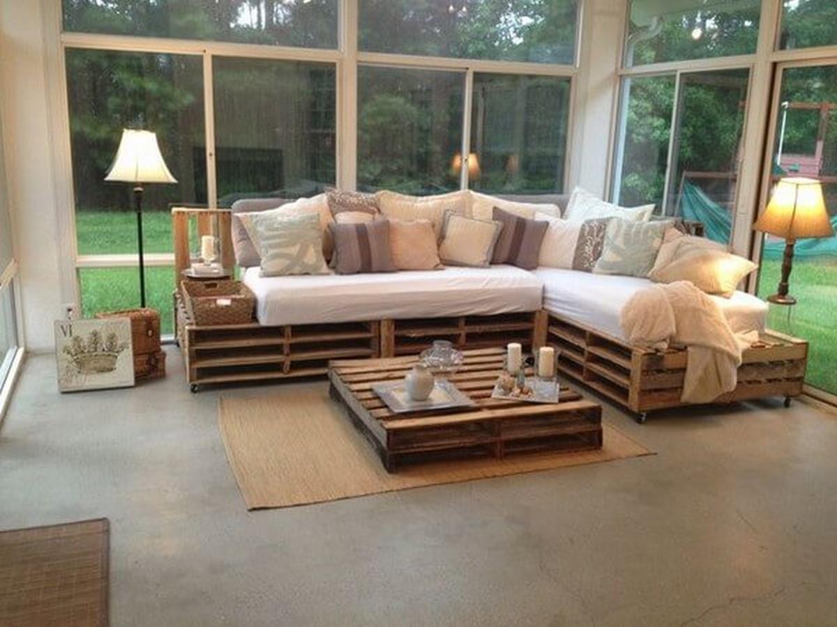 Lounge Sofa / Indoor Sofa - Sheet2