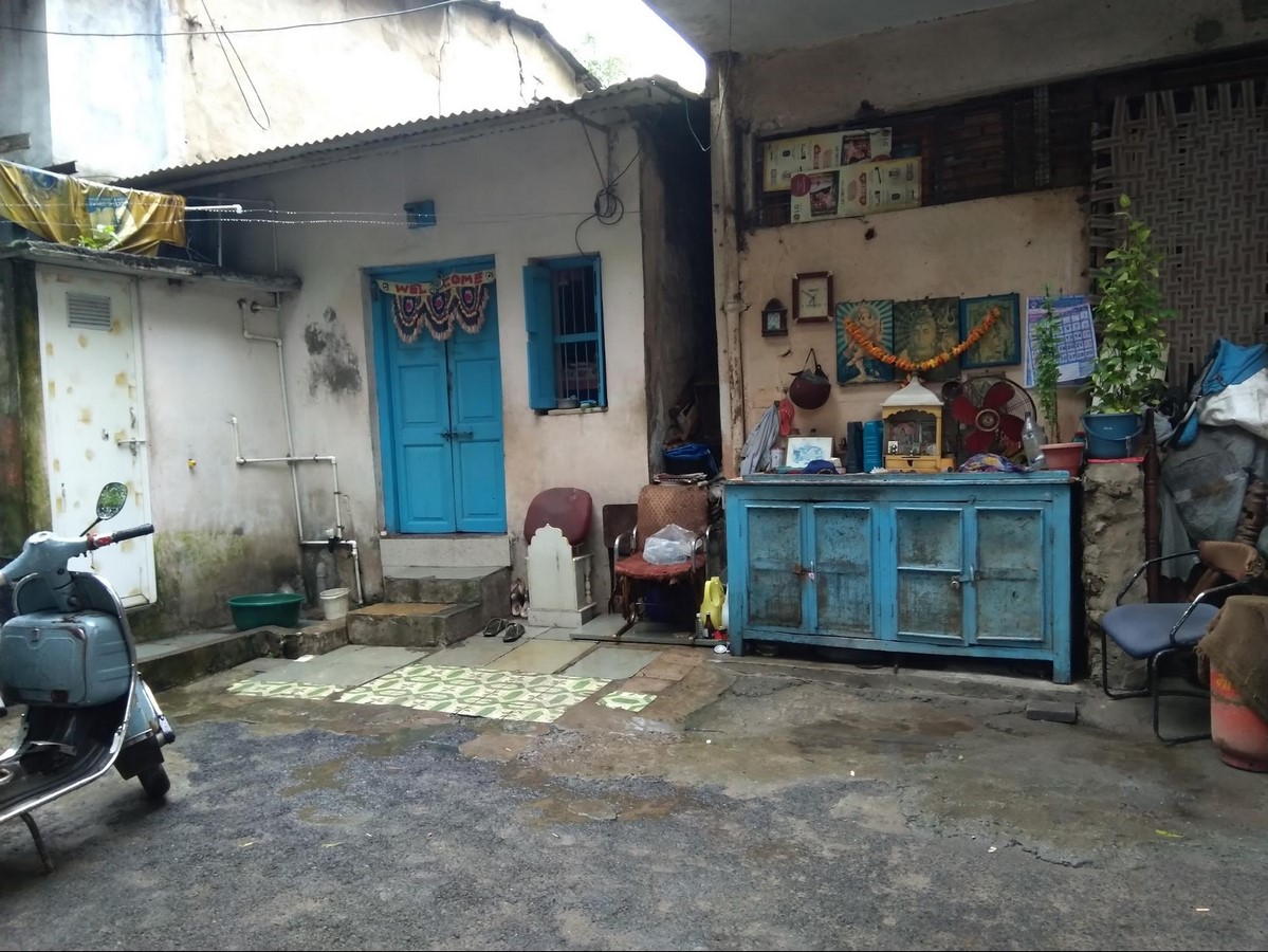 Mithakhali gam in Ahmedabad Understanding community living - Sheet1