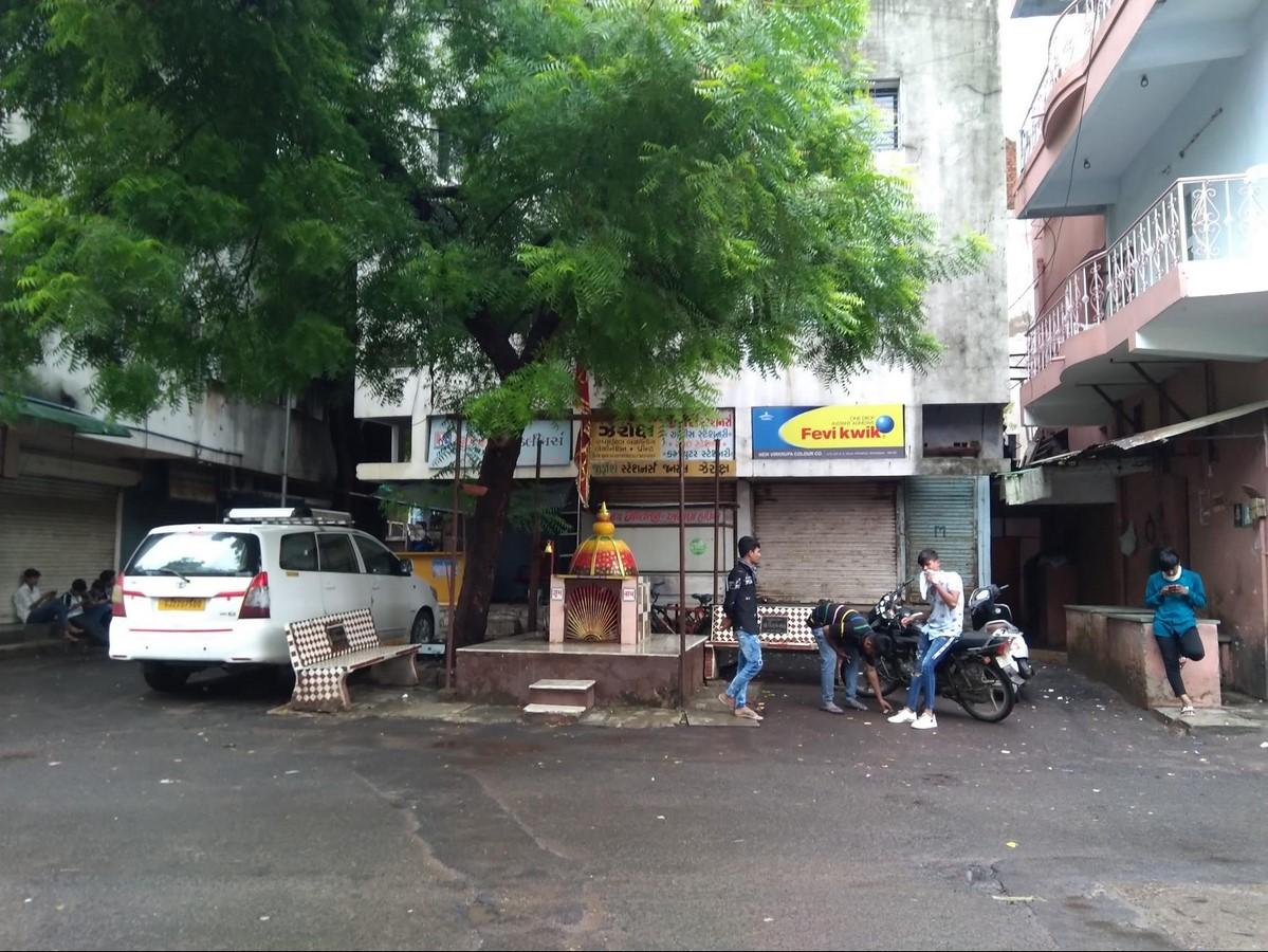 Mithakhali gam in Ahmedabad Understanding community living - Sheet3