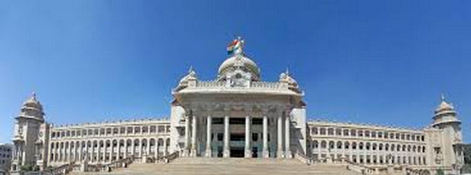 Suvarna Vidhana Soudha, Bengaluru, Karnataka: Reflection of Regional Architecture - Sheet1