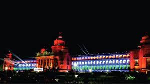 Suvarna Vidhana Soudha, Bengaluru, Karnataka: Reflection of Regional Architecture - Sheet2