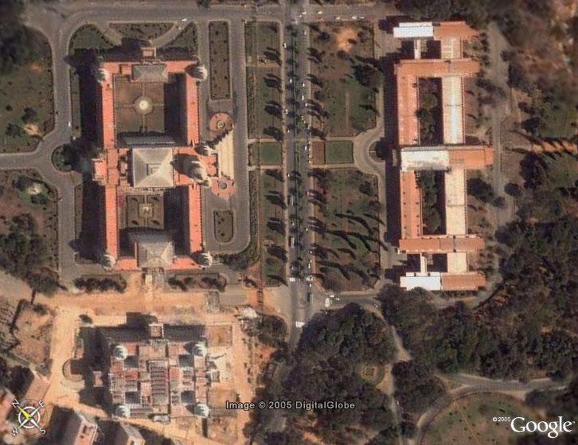 Suvarna Vidhana Soudha, Bengaluru, Karnataka: Reflection of Regional Architecture - Sheet3