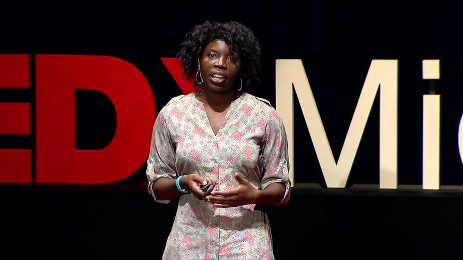 TedTalk for Architects Why I'm an architect that designs for social impact, not buildings by Liz Ogbu