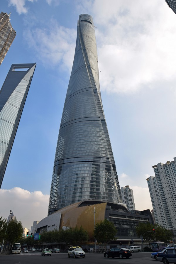 20 Most sustainable buildings in the world! -  Sheet1