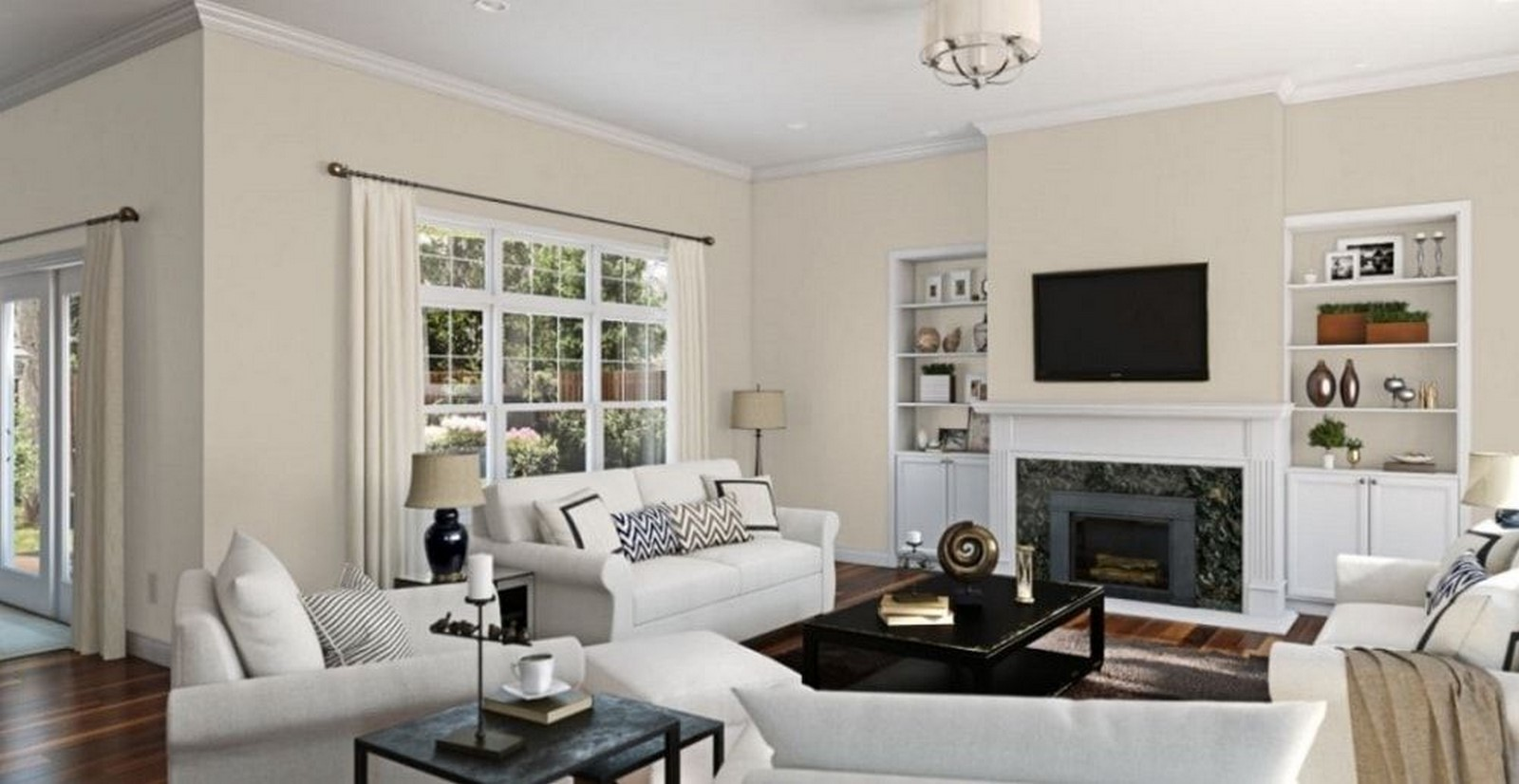 20 Neutral colors to use for interiors - Sheet2