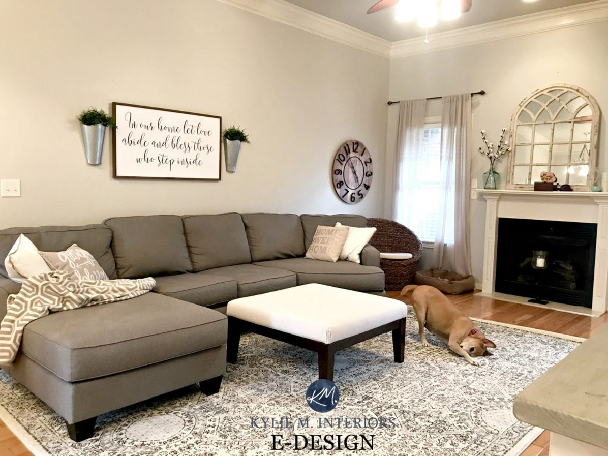 20 Neutral colors to use for interiors - Sheet4