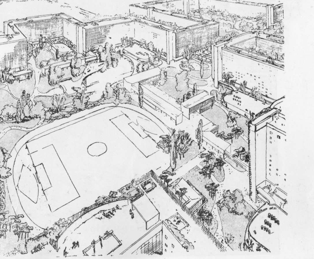 Future Cities: From Le Corbusier's Radiant City to the Dutch - Sheet6