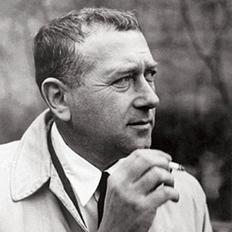 10 things you did not know about Marcel Breuer - Sheet6