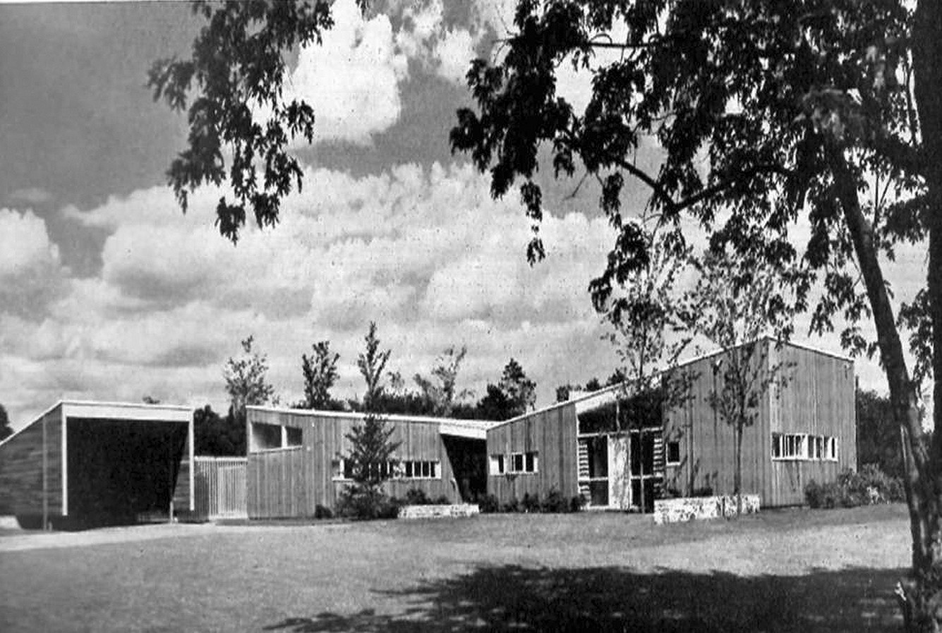 10 things you did not know about Marcel Breuer - Sheet9