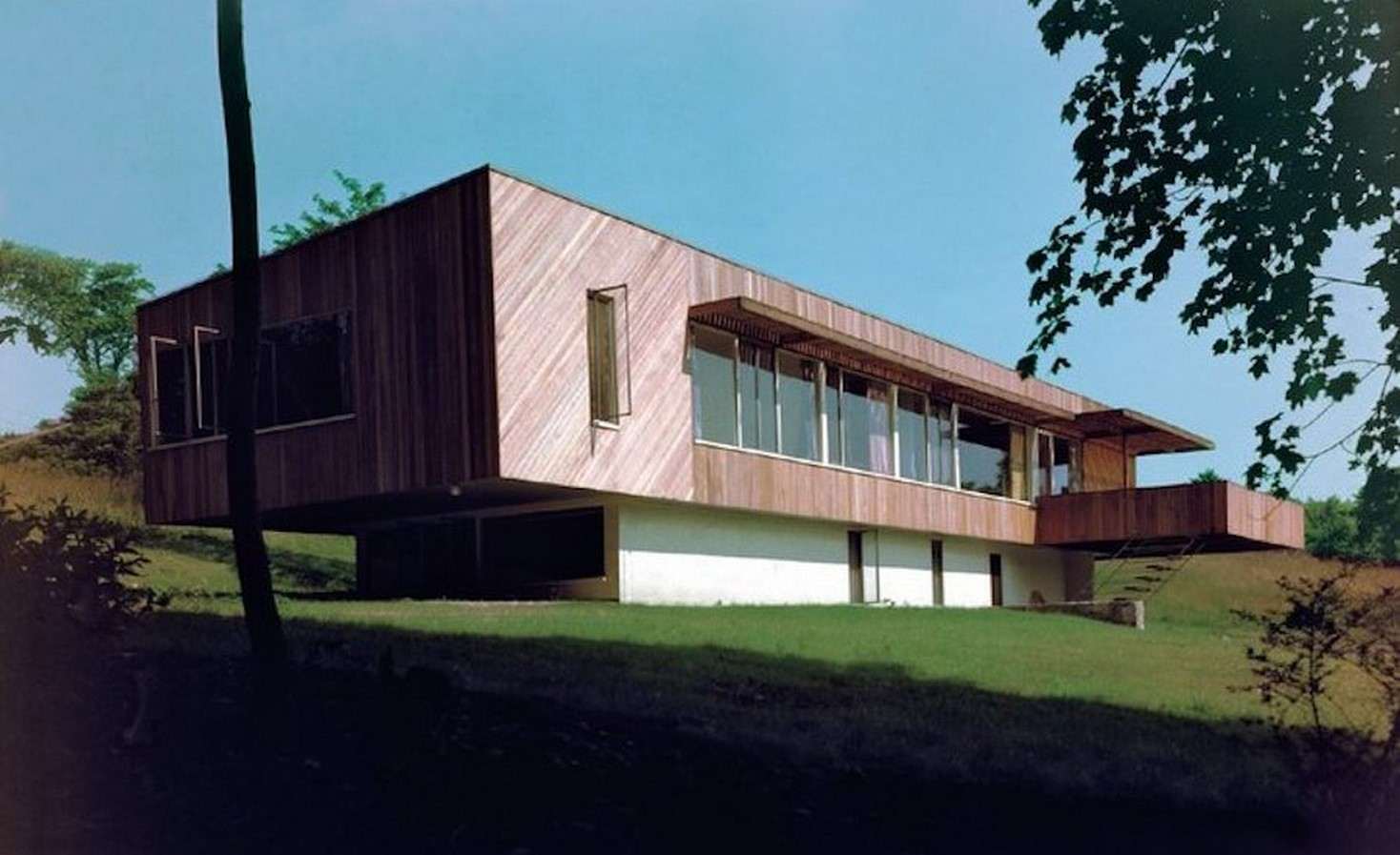 10 things you did not know about Marcel Breuer - Sheet11