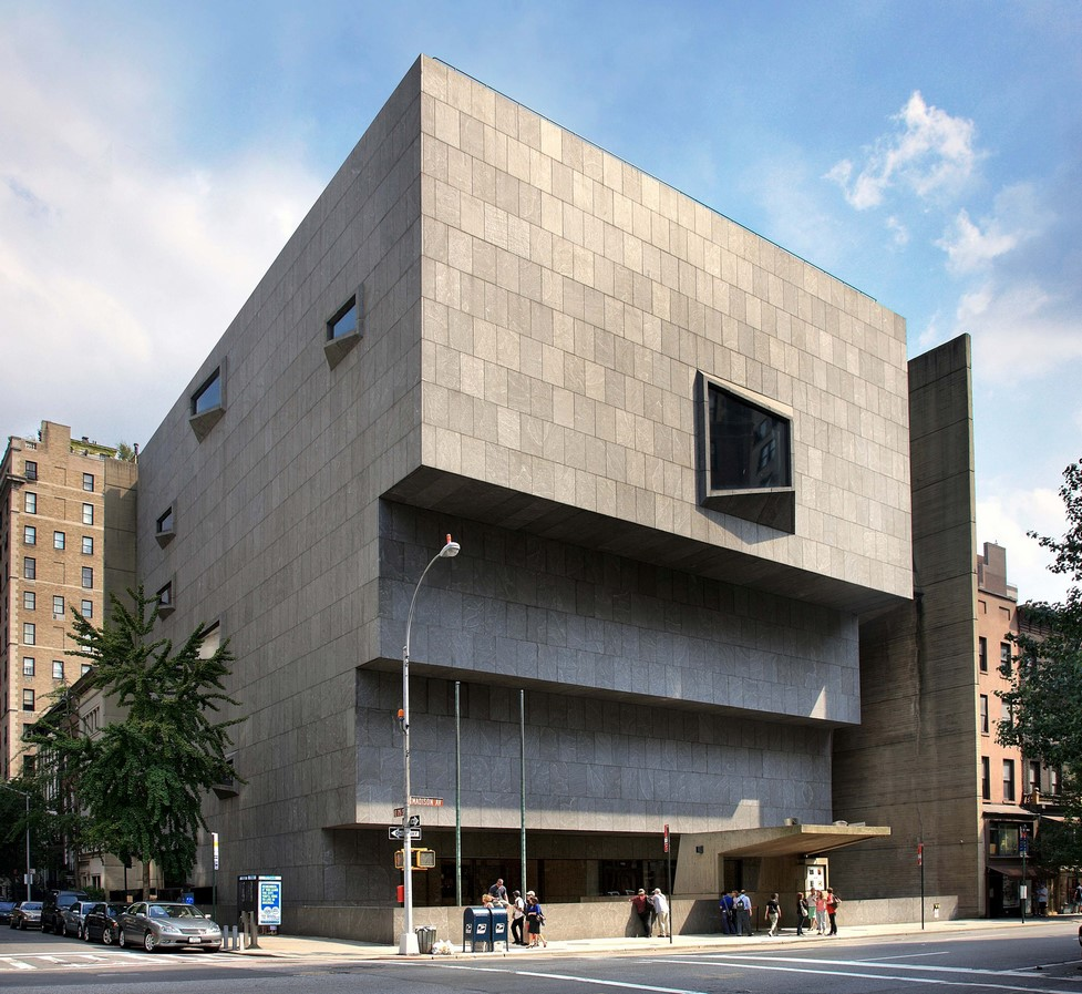 10 things you did not know about Marcel Breuer - Sheet7