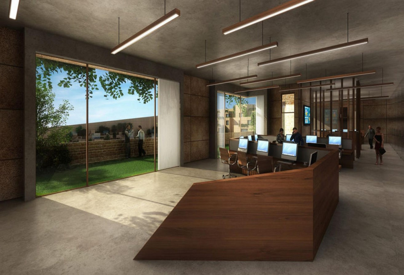 The Reservoir by Sanjay Puri Architects: A sustainable community space - Sheet3