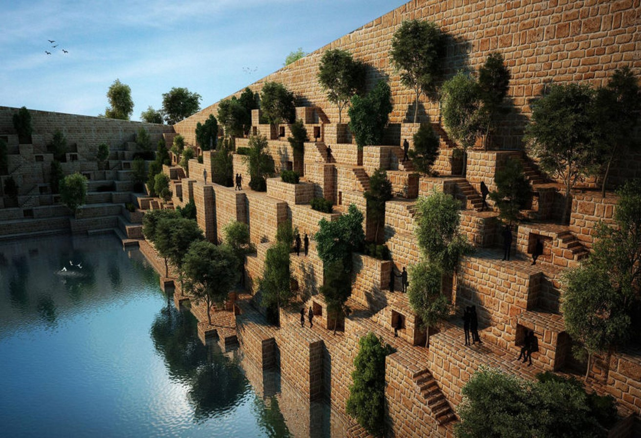The Reservoir by Sanjay Puri Architects: A sustainable community space - Sheet6