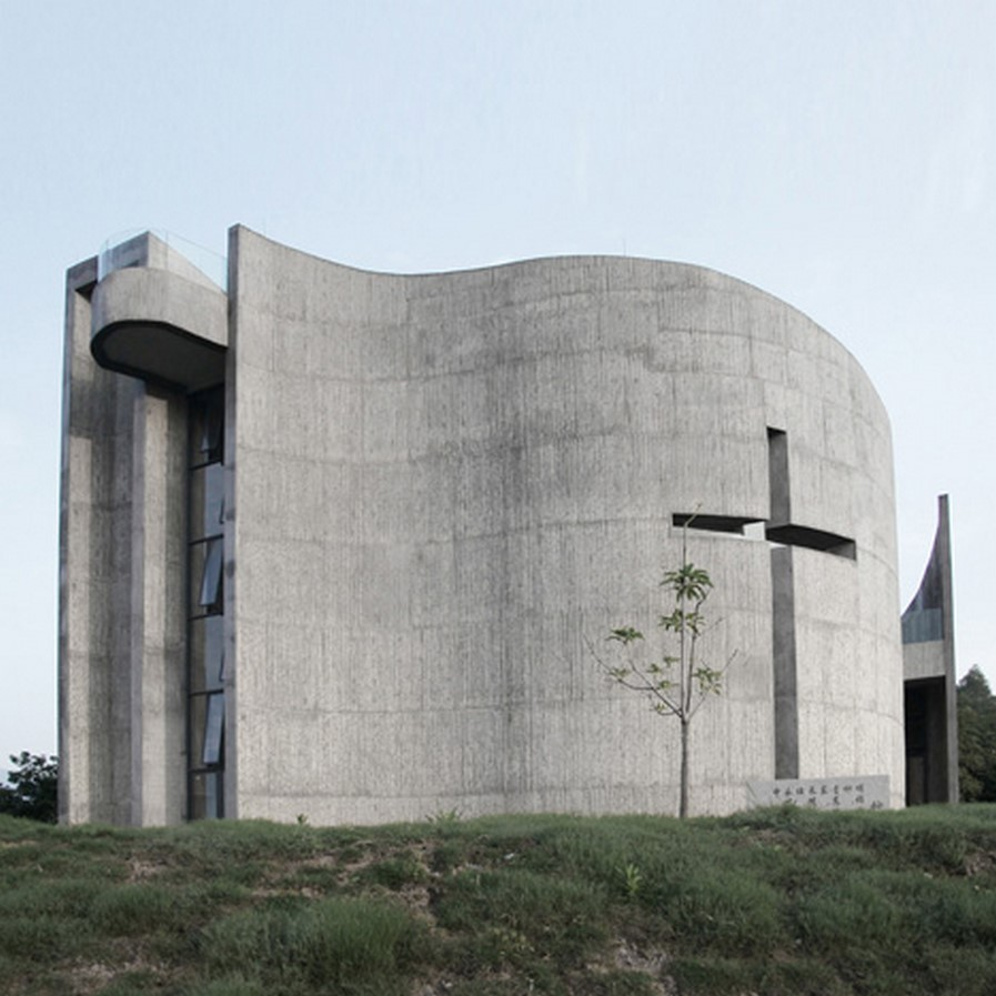 Church of Seed, China - Sheet1