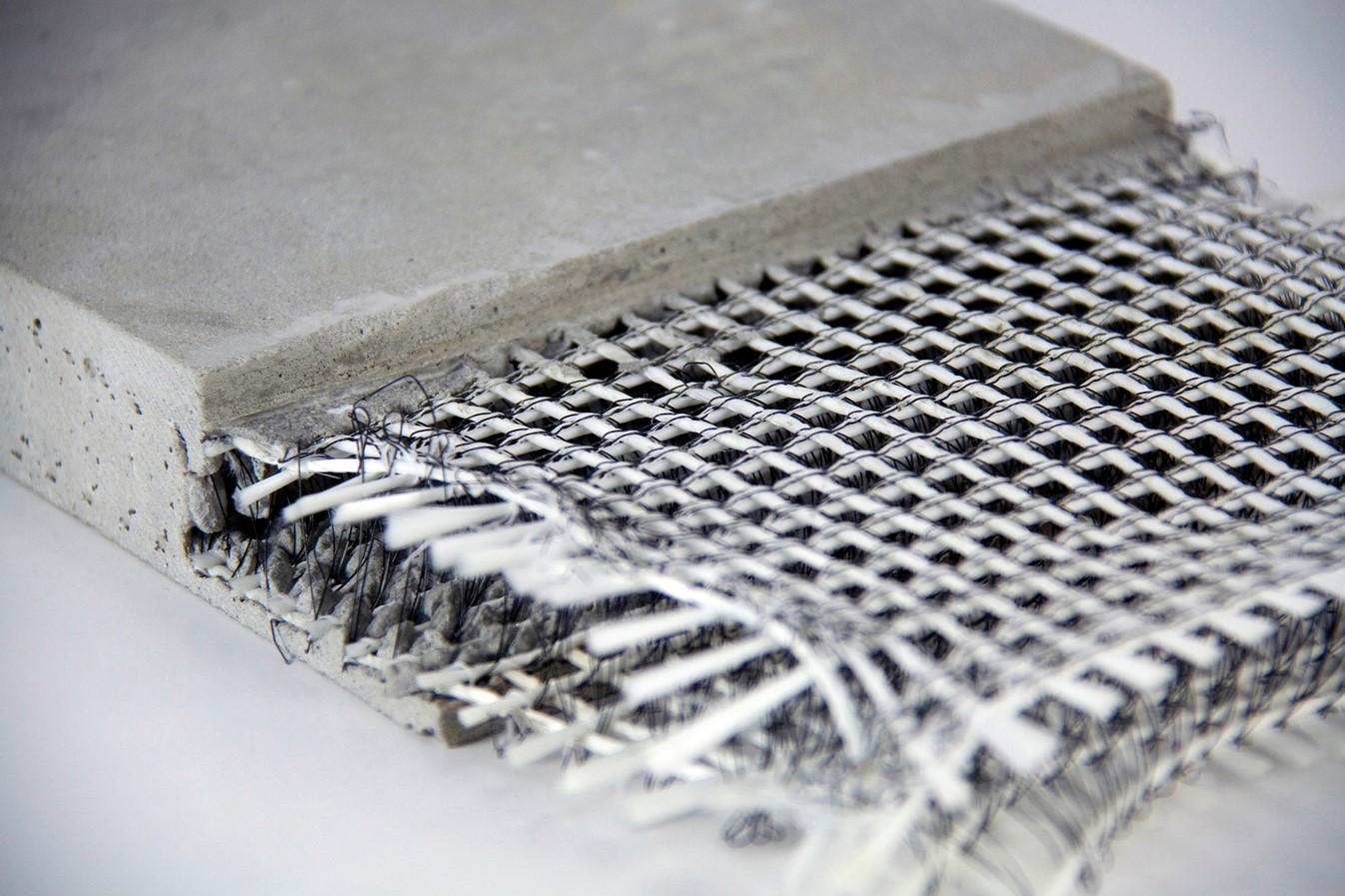 Alternative Materials: Fibre-reinforced plastic - Sheet