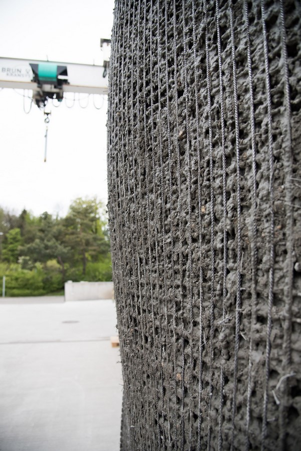 Concrete 3D Printing: 10 Residential Projects around the World - Sheet20