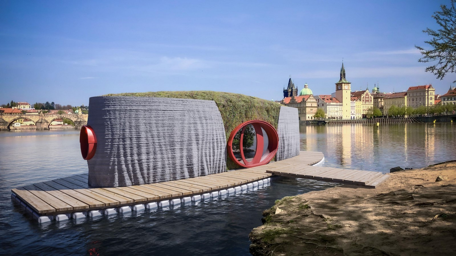 Concrete 3D Printing: 10 Residential Projects around the World - Sheet24