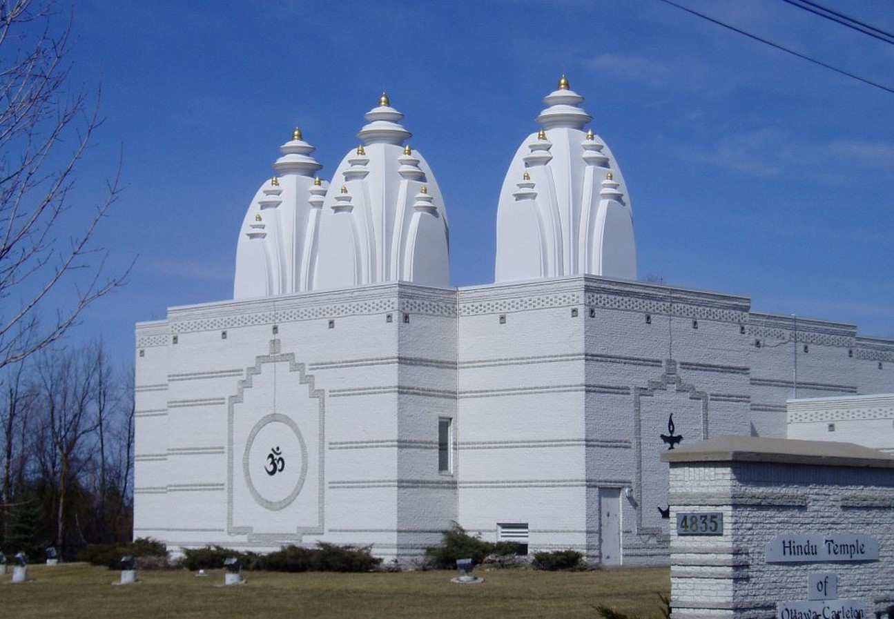 15 Temples every Architect must visit in Canada - Sheet11