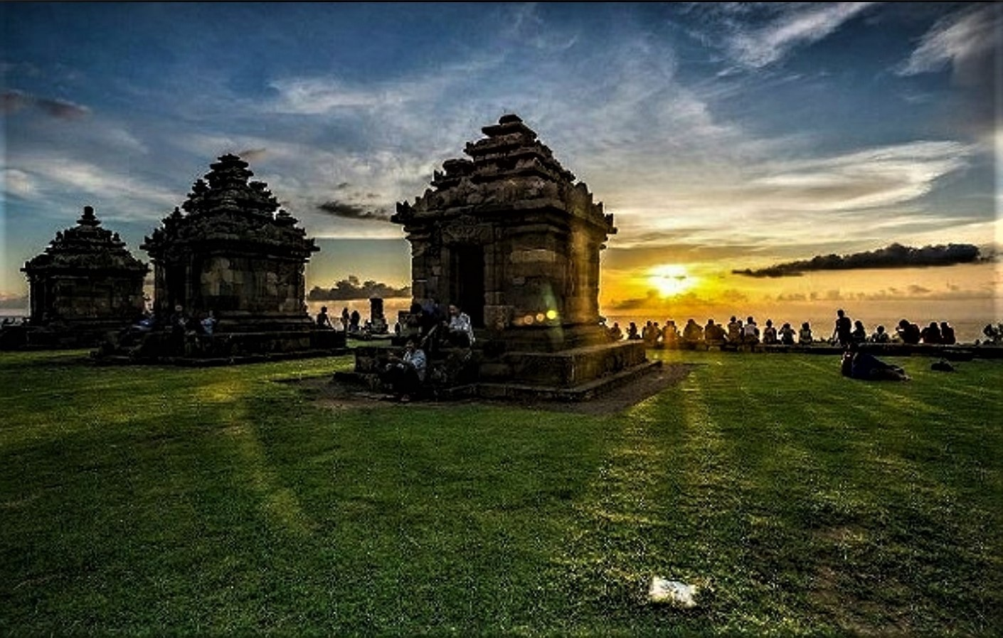 15 Temples every Architect must visit in Indonesia - Sheet11