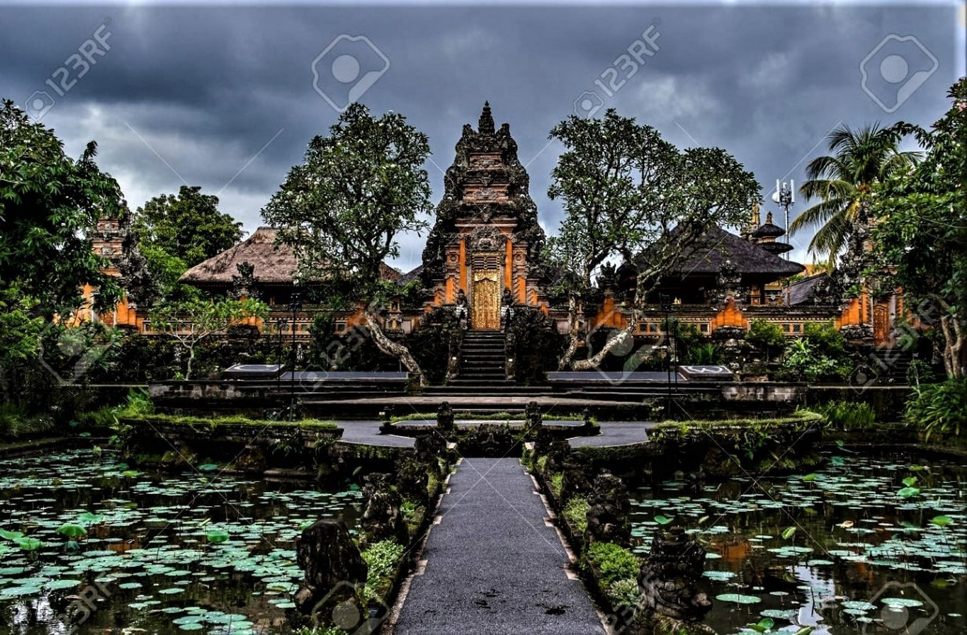 15 Temples every Architect must visit in Indonesia - Sheet15