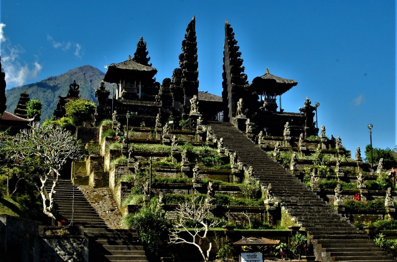 15 Temples every Architect must visit in Indonesia - Sheet3
