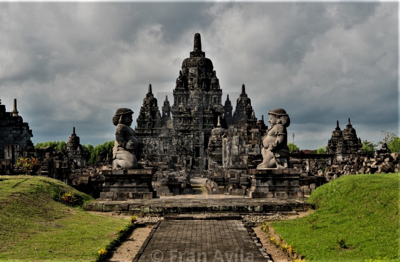 15 Temples every Architect must visit in Indonesia - Sheet7
