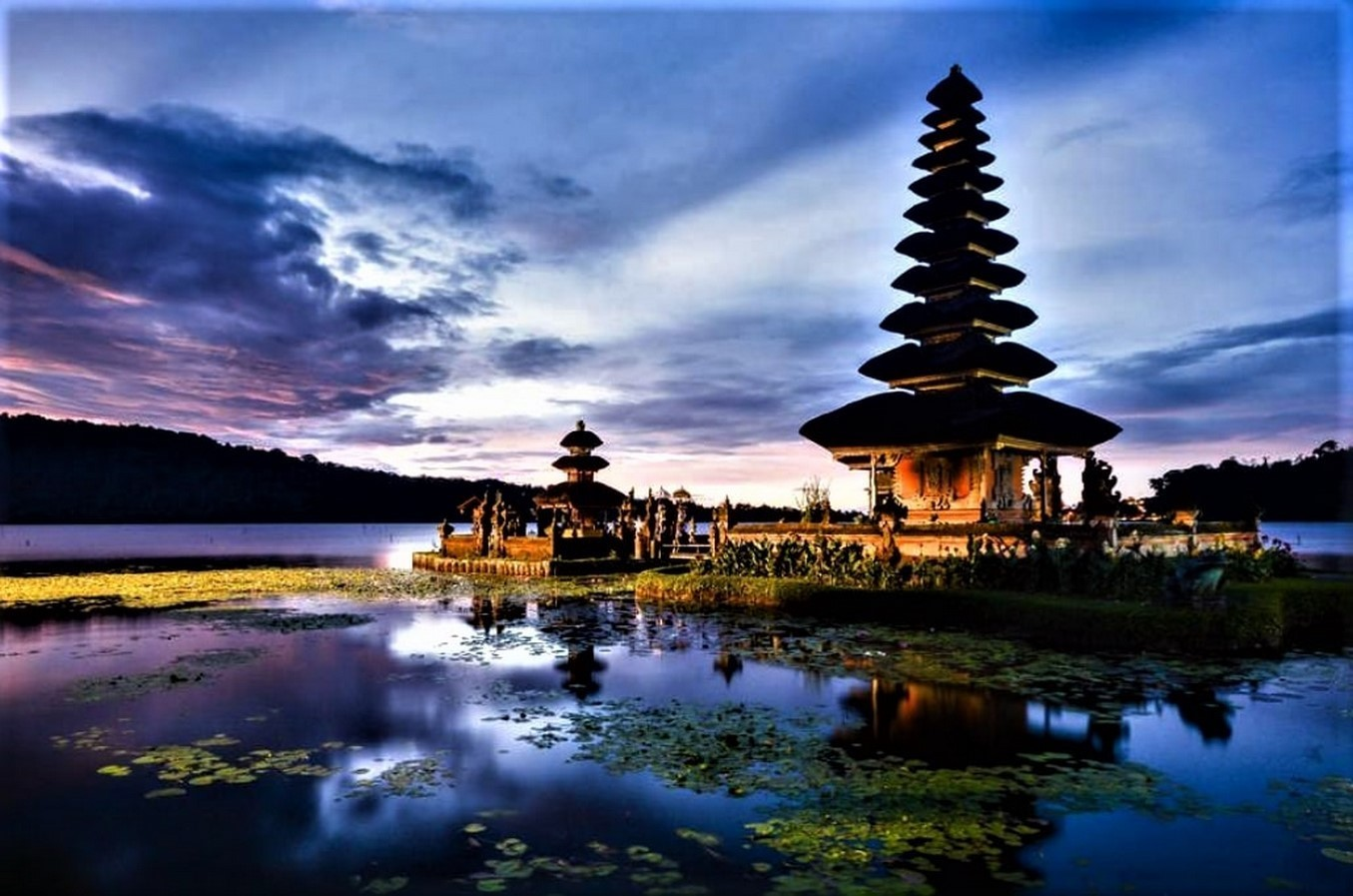 15 Temples every Architect must visit in Indonesia - Sheet9