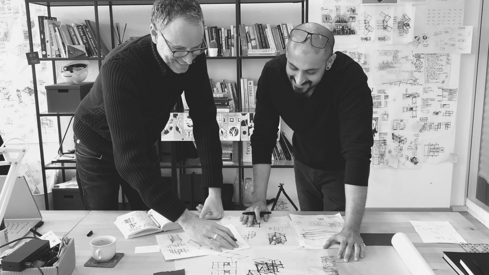Why winning an architectural competition shouldn't be your priority - Sheet3