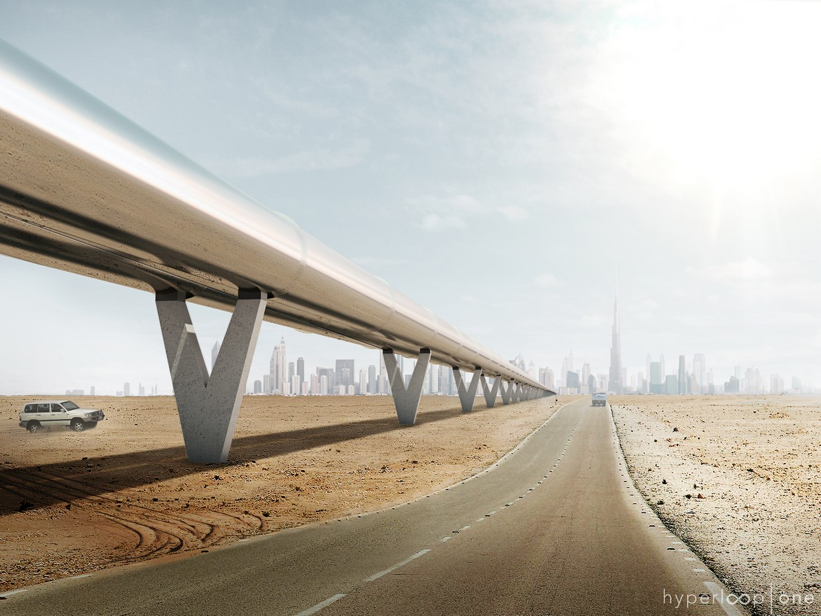 20 Futuristic projects in transportation design - Sheet1