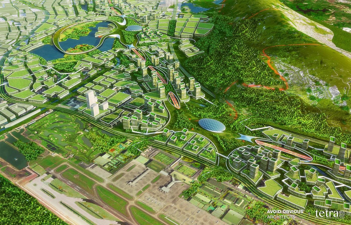 20 Futuristic projects in transportation design - Sheet4