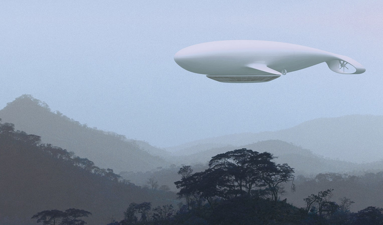 20 Futuristic projects in transportation design - Sheet16